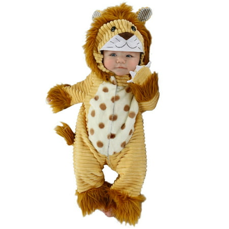 Safari Lion Halloween Costume