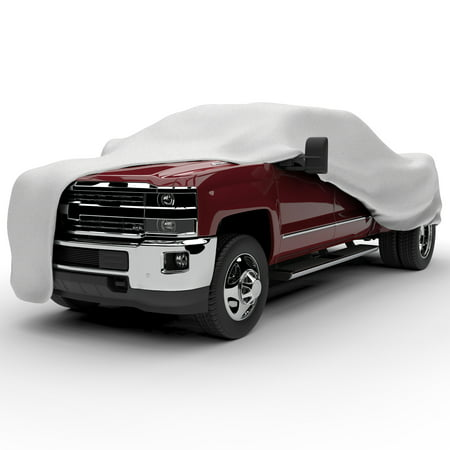 Budge Lite Truck Cover, Basic Indoor Protection for Trucks, Multiple Sizes