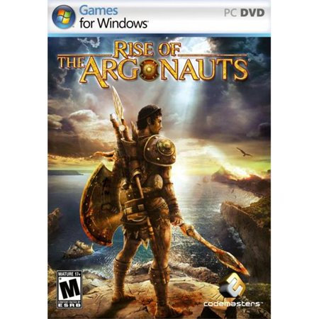 Codemasters 107686 Rise of the Argonauts (Rise Of Flight Pc Game)