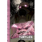 Teenage Mutant Ninja Turtles: The IDW Collection Volume 10