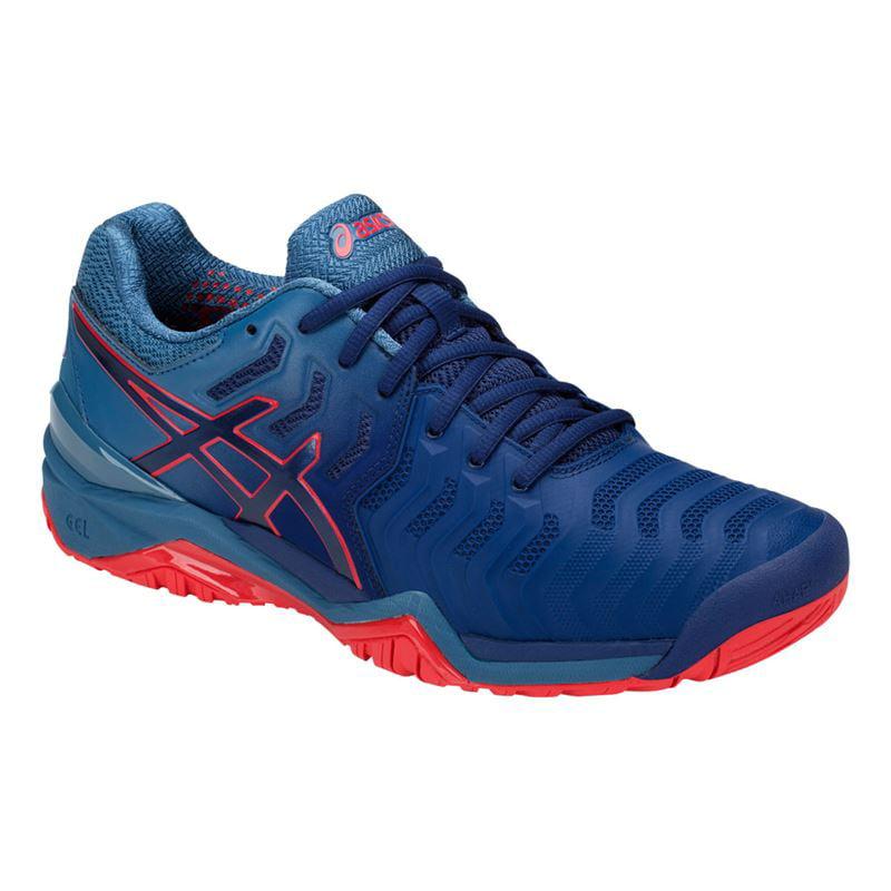 ASICS - Asics Gel Resolution 7 Mens Tennis Shoe Size: 15 - Walmart.com