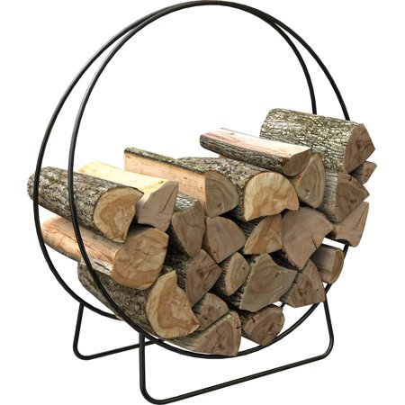 Outdoor Log Hoop (Panacea 40