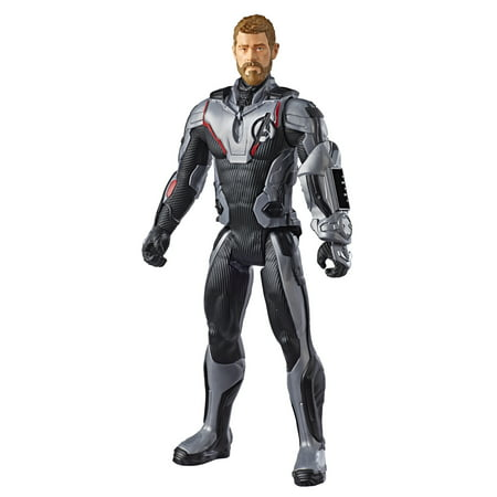 Geometric Thong - Marvel Avengers: Endgame Titan Hero Series Thor 12-Inch Figure