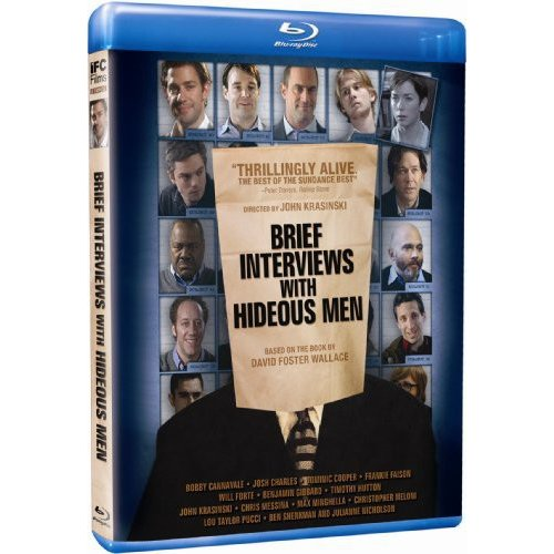 Brief Interviews With Hideous Men (Blu-ray) (Widescreen)