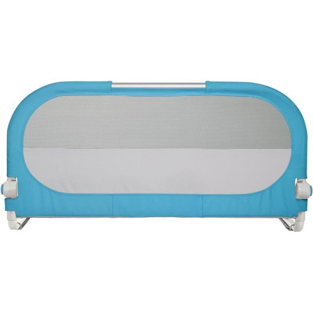 Munchkin Sleep Bed Rail Blue Walmart Com