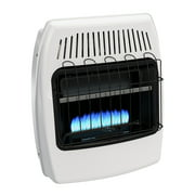 Best Gas heaters - Dyna-Glo BF20NMDG 20,000 BTU Natural Gas Blue Flame Review
