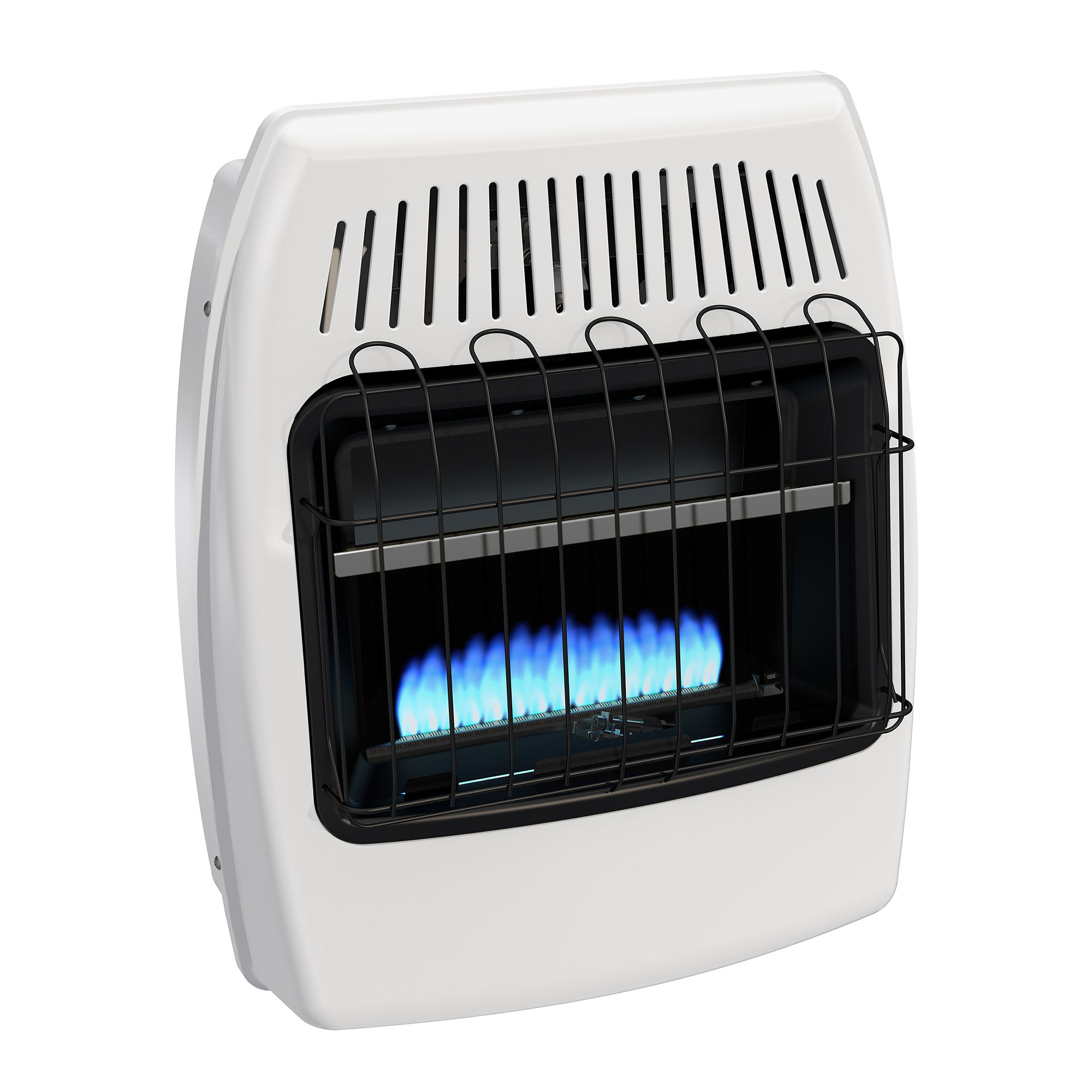 Dyna-Glo 20,000 BTU Natural Gas Blue Flame Vent Free Wall Heater