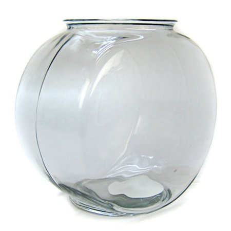 Anchor Hocking 4263 Goldfish Bowl-Drum, 2