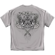 Cotton Elite Breed Sacrifice Graphic T-Shirt
