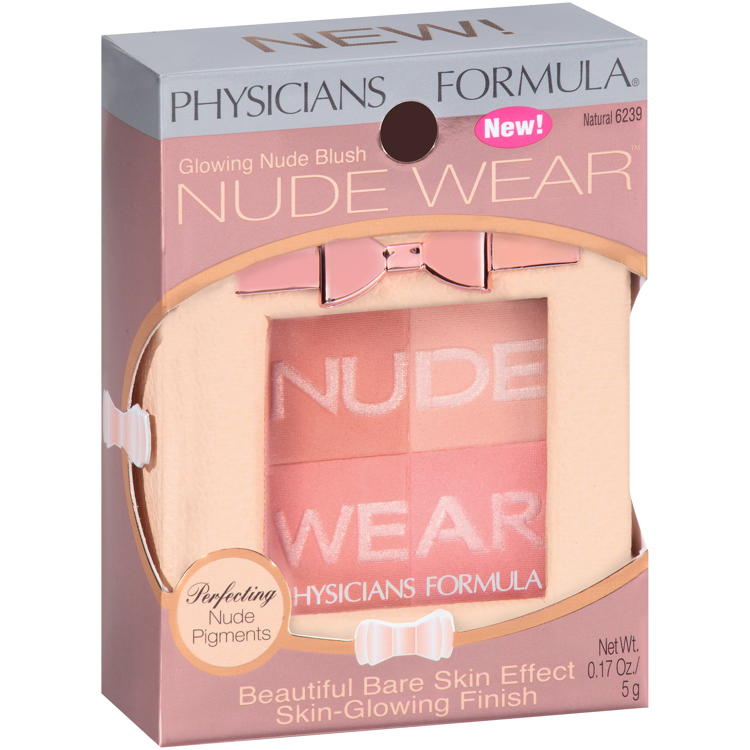 Physicians formula nude glow