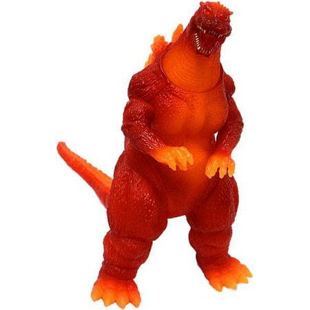 Burning Godzilla Vinyl Figure Godzilla Vs  Destroyah Godzilla 1995
