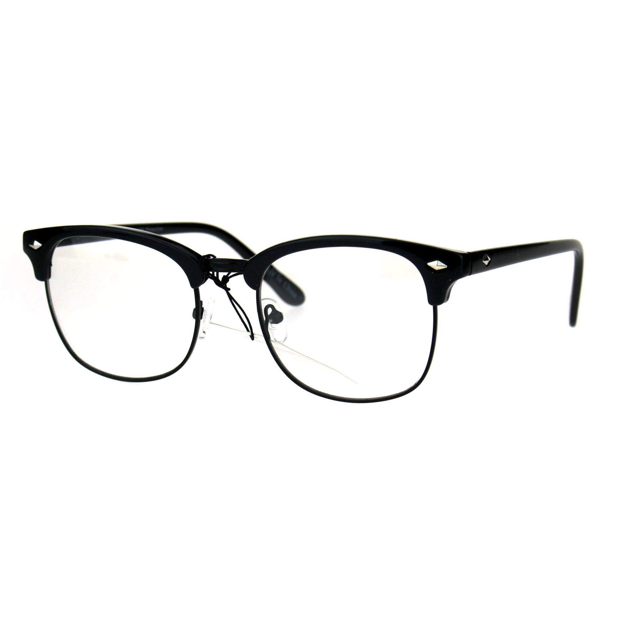 Glasses Frames For Men Hipster