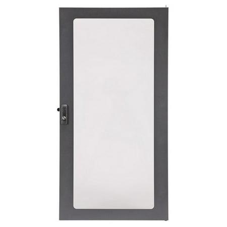 Samson 8-Space SRK Pro Studio Plexi Glass Door for (Srk Glasses)