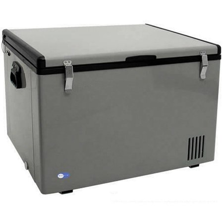 Whynter FM-85G 85-Quart Portable (Best Portable Freezers)