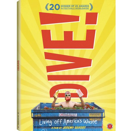 Dive!: Living Off America's Waste (DVD)