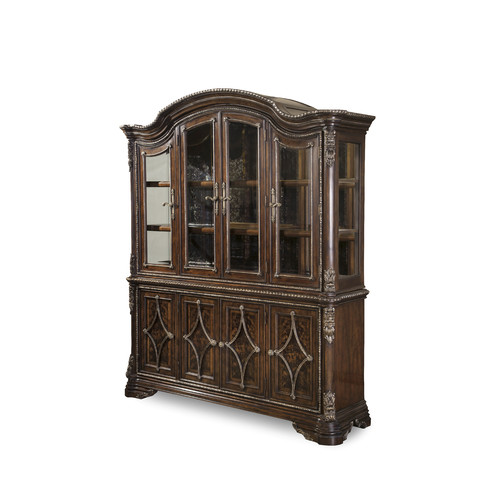 Astoria Grand Hepburn China Cabinet by
