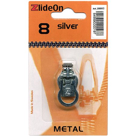 Fix A Zipper ZlideOn Zipper Pull Replacements Metal 8