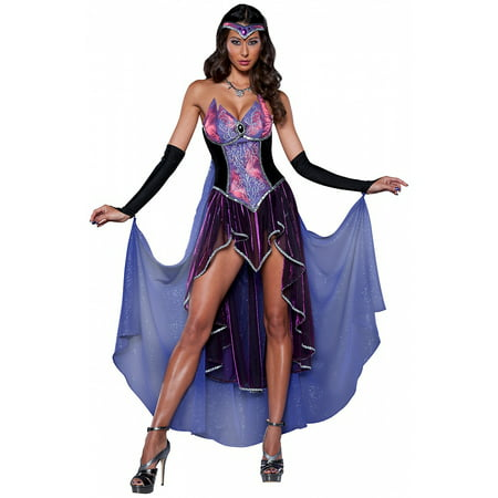 Seductive Sorceress Adult Costume - X-Large](Seductive Costumes)