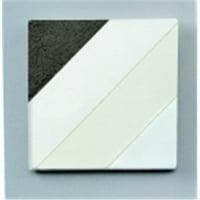 Sax Low Fire Moist Non-Toxic Earthenware Clay, 50 Pounds, Cream White