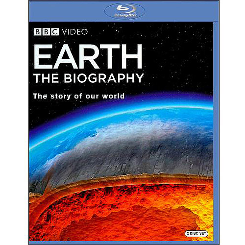 Earth: The Biography (Blu-ray) (Widescreen)