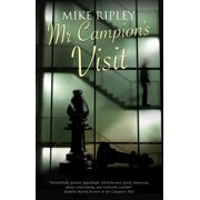 Albert Campion Mystery: MR Campion's Visit (Hardcover)