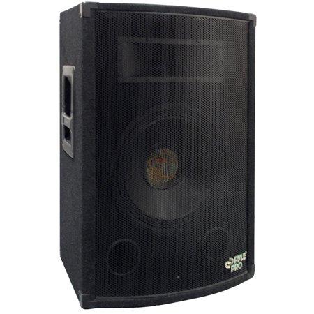PYLE PADH1079 - 500 Watt 10'' Two-Way Speaker