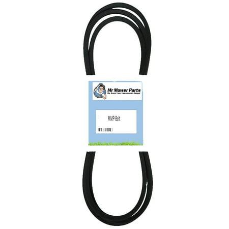 Mr Mower Parts Lawn Mower - Snowblower Belt For Ariens: 07210600, Toro: 1578, 1578P, 3/8