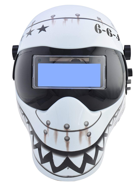 Save Phace 3012480 I Series The Patriot Auto Darkening Welding Helmet