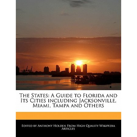 Party City In Jacksonville Florida (The States: A Guide to Florida and Its Cities Including Jacksonville, Miami, Tampa and)