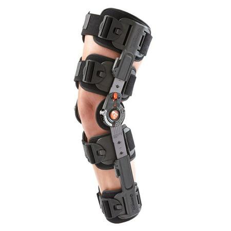 Breg T Scope Premier Post-Op Knee Brace (T Scope Premier Full Foam)