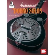 Beginning Dobro Solos - eBook