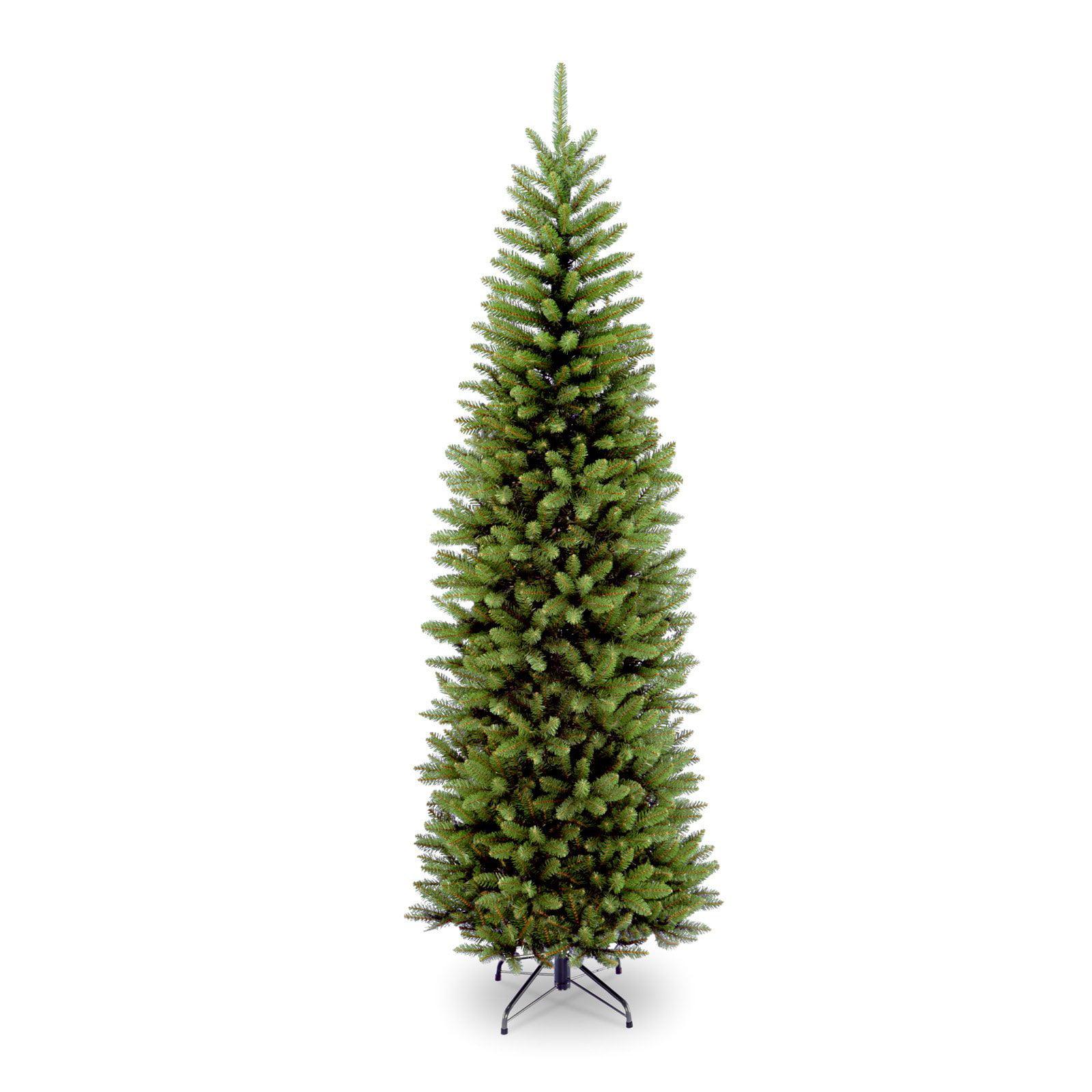9 ft. Kingswood Fir Pencil Tree