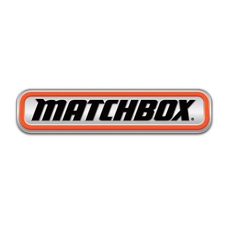 Matchbox Jurassic World Portable Island Escape Playset