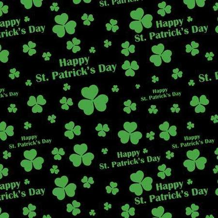 MTL® Happy Saint Patrick's Day St. Patty's Bandana USA Made](Bandanas St Louis)