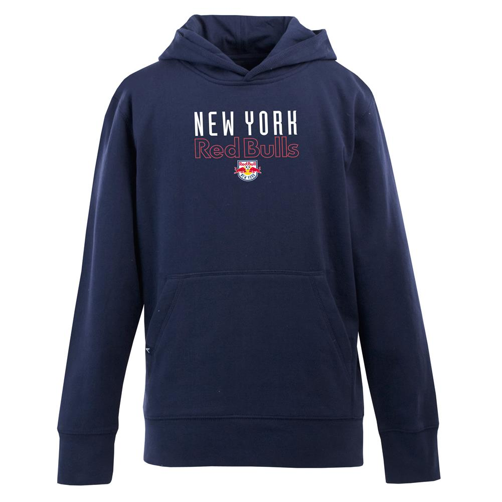 New York Red Bulls NY Youth Hoodie