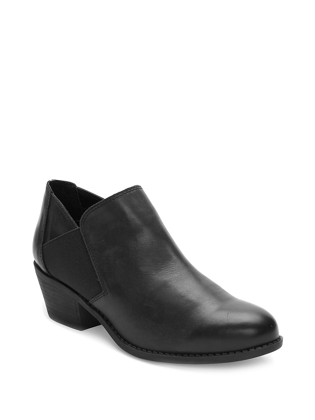 Zeuse Zo Leather Chelsea Boots