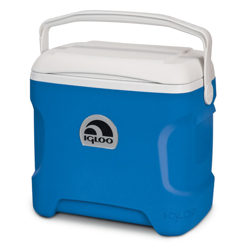 Contour 30-Quart Cooler