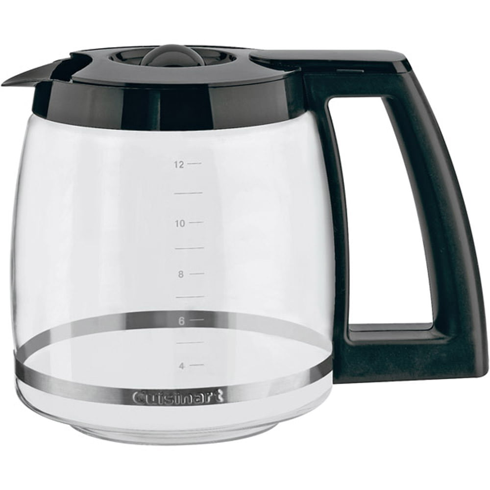 12-Cup Replacement Glass Coffee Carafe by Conair