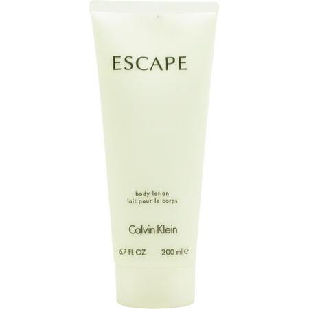 Calvin Klein 3941124 Escape By Calvin Klein Body Lotion 6.7 - Calvin Klein Lotion
