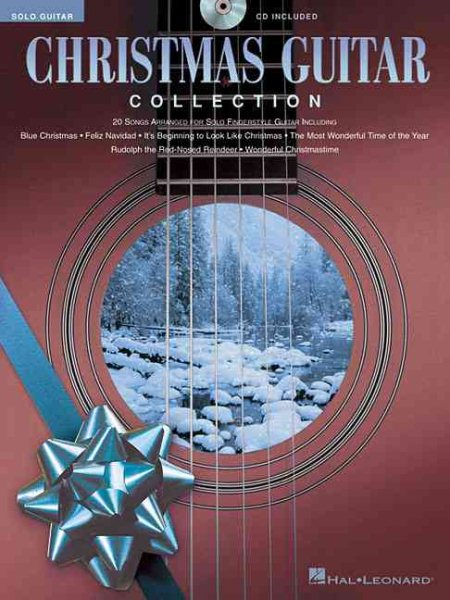 Christmas Guitar Collection by