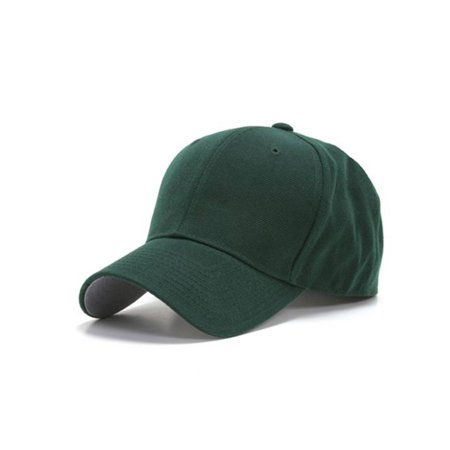 TopHeadwear Blank Kids Youth Baseball  Hat (Safari Hats For Kids)