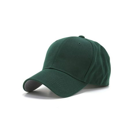- TopHeadwear Blank Kids Youth Baseball  Hat