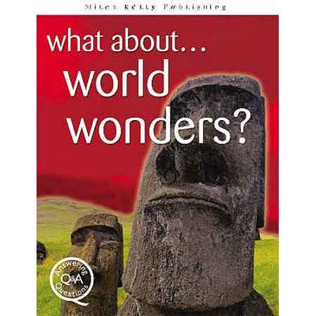 What about World Wonders?. Brian Williams (Bishop Brian Keith Williams All Nations Church)