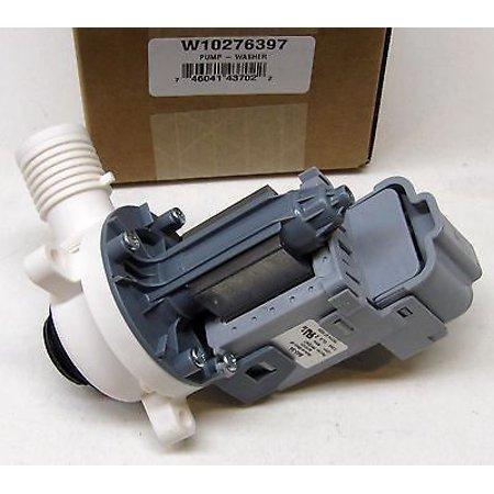 W10276397 Maytag Washer Washing Machine Pump W10276397