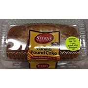 Stern's Vanilla Pound Cake 15oz.