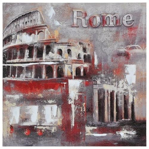 Memories of Rome Wall Art