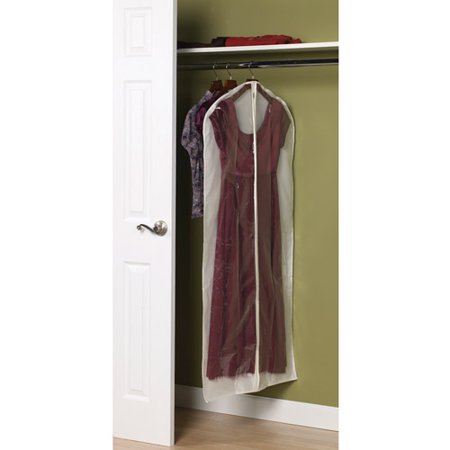 Household Essentials Canvas Collection Dress Protector
