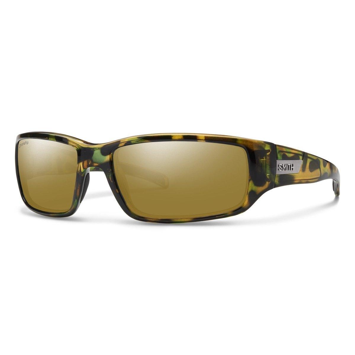 5546ee92c6 SMITH - Smith Prospect ChromaPop Polarized Sunglasses - Walmart.com