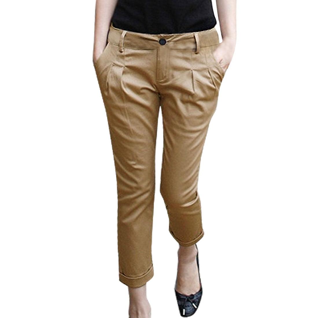 Simple Faded Glory Women39s Skinny Ponte Pant  Walmartcom