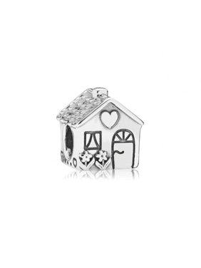 Pandora Home Sweet Home Silver Charm 791267
